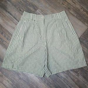 LizSport Vintage Shorts